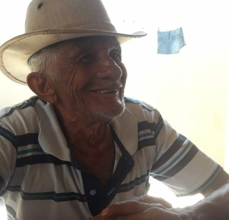 Morre Zé da Libânia, o vaqueiro aboiador de Tuntum