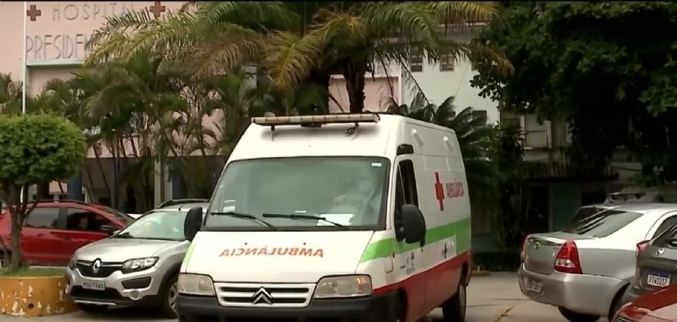 Paciente transferido de Manaus morre em São Luís por complicações da Covid-19