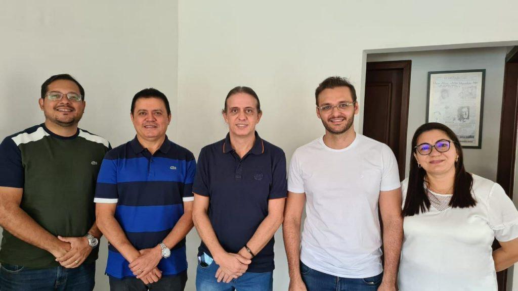 Prefeita do PDT adere a chapa de Fábio Gentil na eleição da Famem