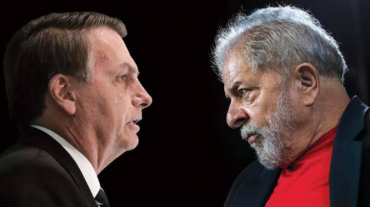 Metade do Brasil rejeita bolsonarismo e lulismo