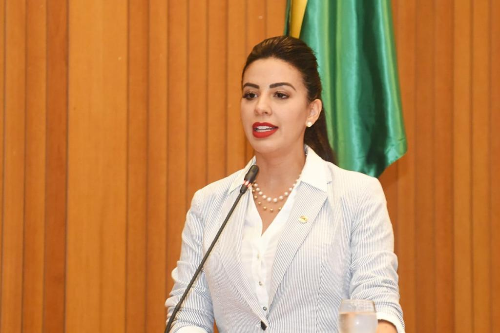 Daniella Tema viabiliza investimentos do Governo para Presidente Dutra