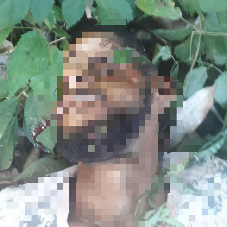 Homem é assassinado às margens do Riacho Tuntum